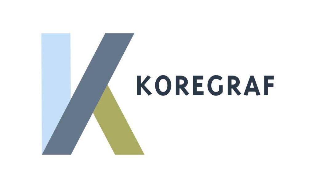 Logo Koregraf