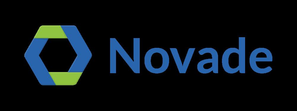 Logo plateforme novade
